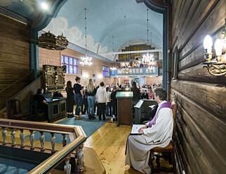 Vil la danske prester slippe teologistudier