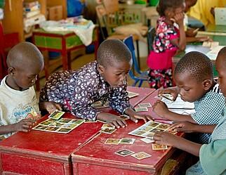 Redd Barna frykter for skolegangen etter koronakrisen