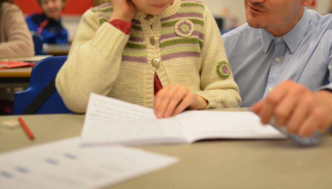 Flere kommuner har arbeidet for at PPT skal være mer til stede ute på skolene.
