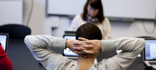 Skolen svikter elever som ikke mestrer undervisningsspråket