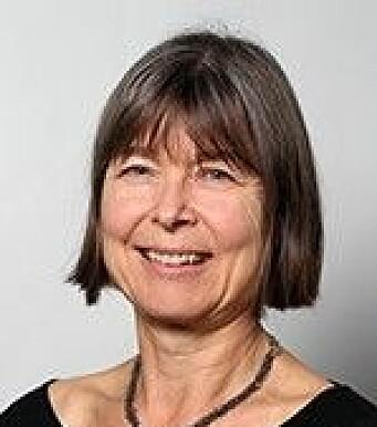 Anne Spurkland.