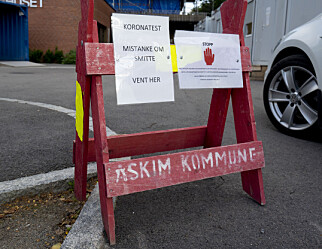 Lærere i Indre Østfold: Går litt vel fort i svingene
