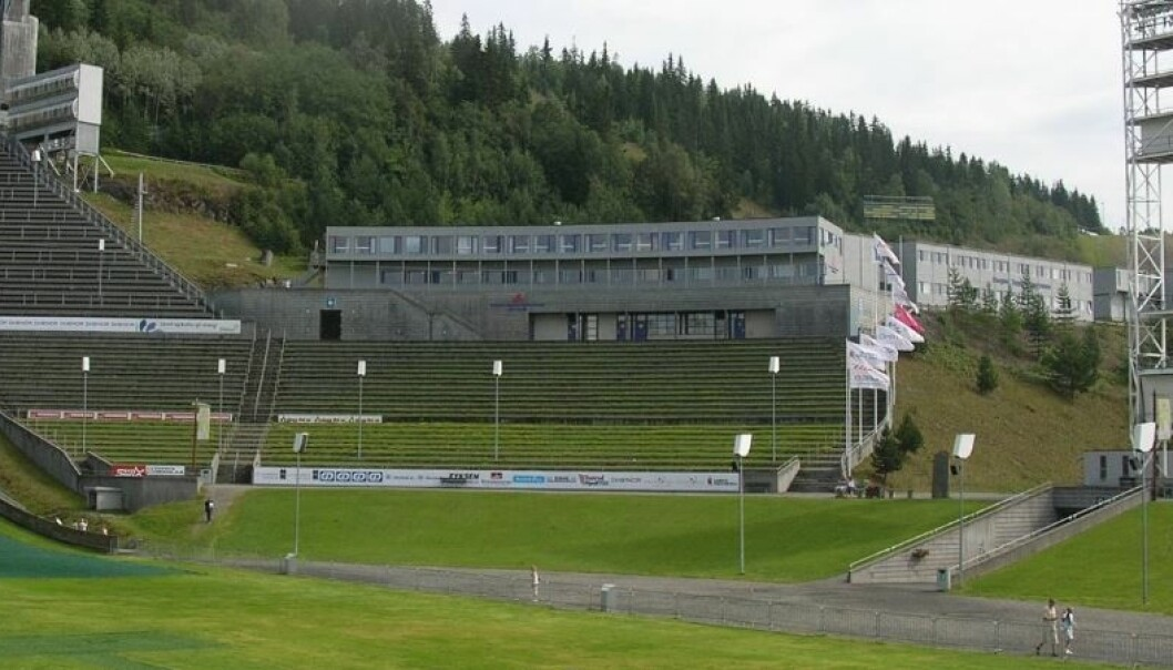 NTG Lillehammer.