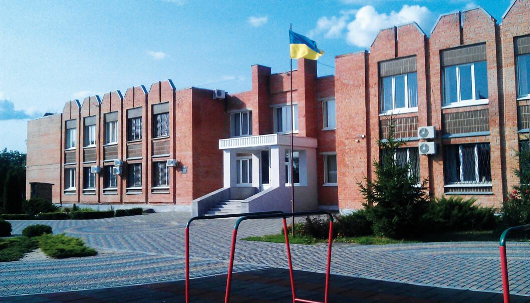 Fallande elevtal fører til at Ukraina har for mange lærarar, ifølgje finansdepartementet i landet.