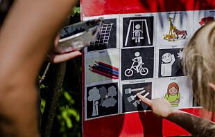 Forskere etterlyser mer spesialpedagogikk i utdanningen av barnehagelærere