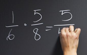 Etterlyser mer kulturell forståelse hos matematikk-lærere