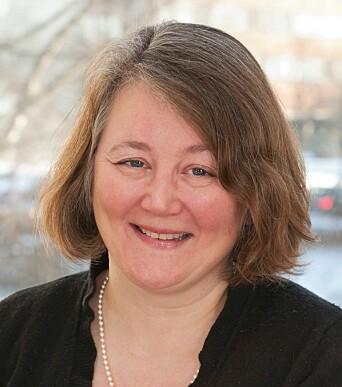 Guri Nortvedt, førsteamanuensis ved Institutt for lærerutdanning og skoleforskning ved Universitetet i Oslo (UiO).