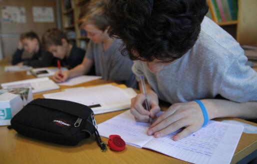 Forsker på norskundervisning: Skal filme lærerstudenter ute i praksis