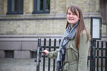 Marit Knutsdatter Strand er utdanningspolitisk talsperson for Senterpartiet.