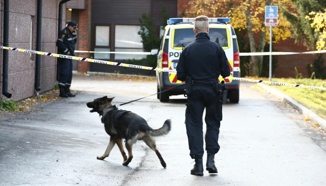Retten mener de tiltalte etter voldhendelsen ved Stovner videregående i Oslo i fjor høst handlet i nødverge.