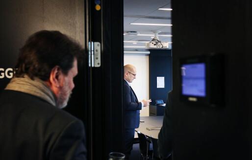 Bergen UDF: Dropp årets lokale lønnsforhandlinger