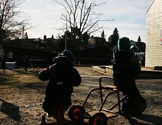 Avdekket 16 «fare for død»-feil i barnehager i Oslo