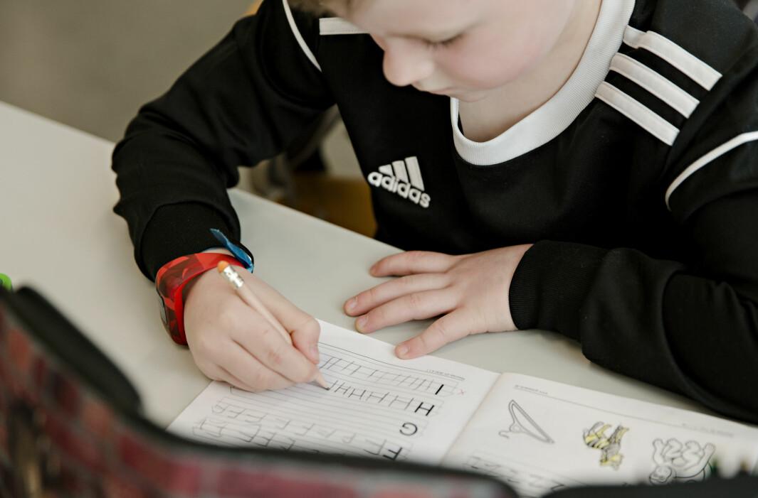 Gode relasjoner fører til mer læring. Det gir rom for at læreren kan øke læringstrykket i et trygt tempo, skriver Guri Melby.