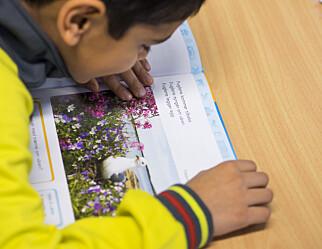 Språk, vennskap og tilrettelegging er det viktigste for at barn skal føle seg inkludert i fellesskapet
