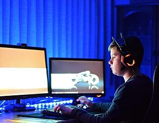 Dataspill skal hjelpe foreldre med å lære barna nettvett