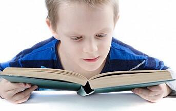 Her er gratispakker for å følge opp nasjonale prøver i lesing