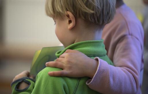 Trengs det flere spesialpedagoger i barnehagen?