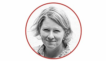Ingeborg Eidsvåg Fredwall, <br>universitetslektor Universitetet i Agder