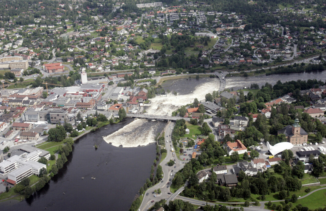I Kongsberg har de private barnehagene i flere år hatt bedre bemanning enn de kommunale.