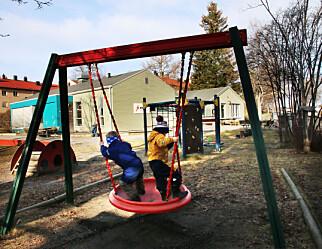 Nå har de private barnehagene best bemanning i et flertall av storkommunene – en av dem er Oslo