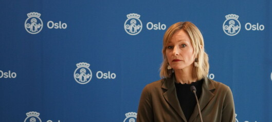 Oslo kommune vurderer å gå til sak mot staten