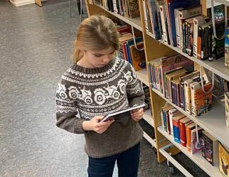 Mangelfull kunnskap om skolebiblioteket som læringsarena