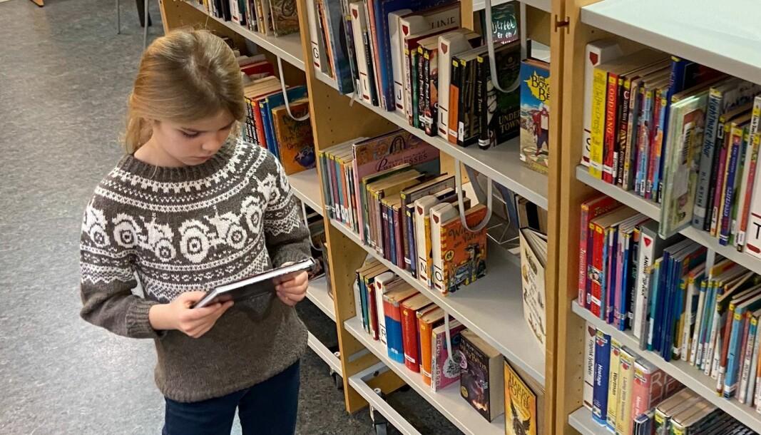 Skolebibliotekarforeningen advarer mot konsekvensene av forslaget til ny opplæringslov.