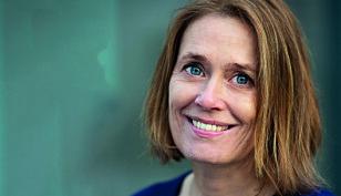 Elisabeth Bjørnestad (50)
