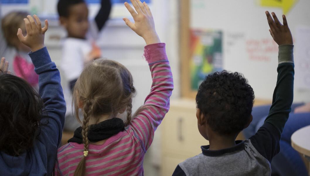 Handlingsrom, medbestemmelse, tillit og tilhørighet er fire nøkkelord når det gjelder å legge til rette for at barn og unge kan oppleve mestring, skriver Anders Pedersen.