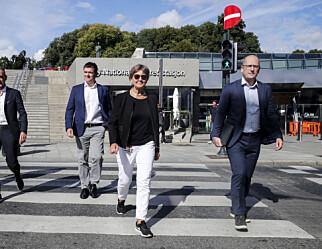 Partene i kommunal sektor ber om møte med statsministeren:– Situasjonen er alvorlig