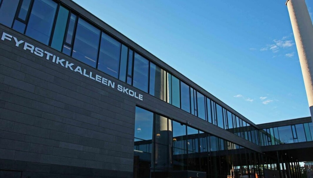 Elevene ved Fyrstikkalleen skole får hjemmeundervisning igjen mandag på grunn av buss-streiken.