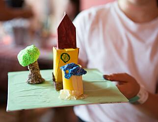 Empati og kreativitet vil være de viktigste egenskapene på våre barns CV-er om 30 år