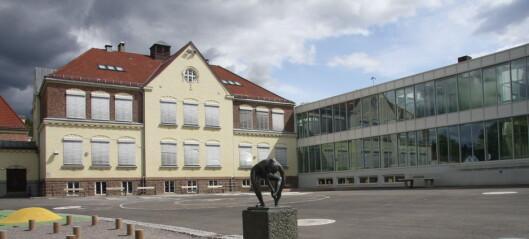 Vil skrote stykkpris på elever i Oslos grunnskoler