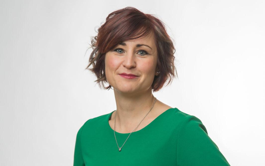 Ann Mari Milo Lorentzen og Utdanningsforbundet støtter i stor grad SVs forslag om strengere regulering av private barnehager.