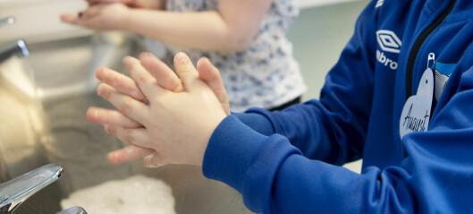 Styrere: Smittevern tærer på barnehagenes økonomi