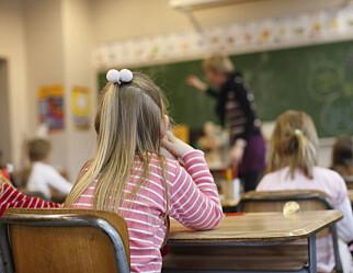 Vi har ikke råd til å miste flere lærere