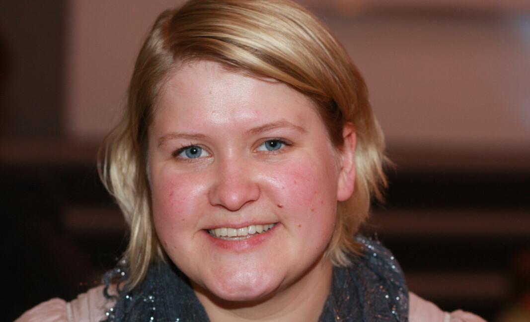 Anne Solsvik er ny statssekretær i Kunnskapsdepartementet.