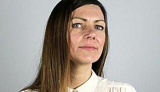 Universitetslektor Camilla Eline Andersen ved Barn- och ungdomsvetenskapliga institutionen ved Stockholms Universitet.