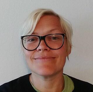 Religionsviter: – Vi lever i et samfunn der hudfarge er tabu, hvor mange voksne synes at det er veldig ubehagelig å snakke om, sier Ragnhild Laird Iversen ved USN.