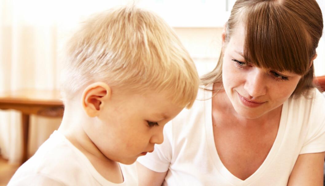 Både ansatte, barna og foreldre har i korona-iden opplevd at ansatte har klart å være mer til stede og sammen med barna fordi det har vært mindre grupper med barn.