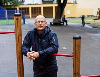 Steffen Handal: – En oppskrift for kutt