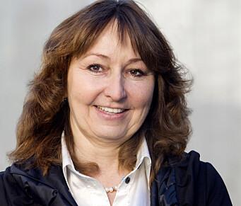 - Mange kommuner vil fortsette å slite med å skape et godt velferdstilbud med dette budsjettet, advarer Gunn Marit Helgesen, nestleder i KS.