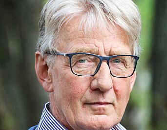 Clemens Saers håper på behandling i EMD.