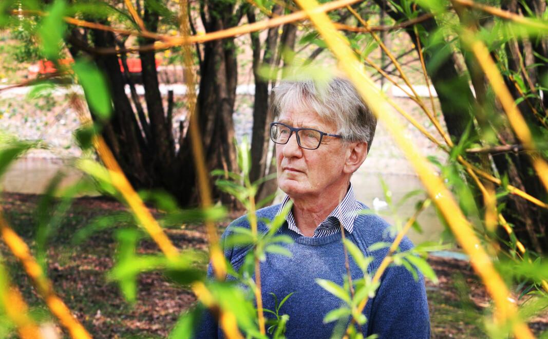 Lærer Clemens Saers ble skadet for livet av en elev. Nå kan saken ende i menneskerettighetsdomstolen.