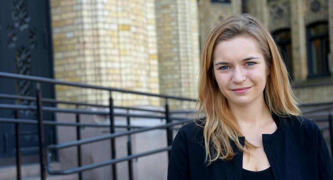 Mathilde Tybring-Gjedde er sterkt uenig i kritikken fra Arbeiderpartiet om manglende satsing på skole og barnehage.