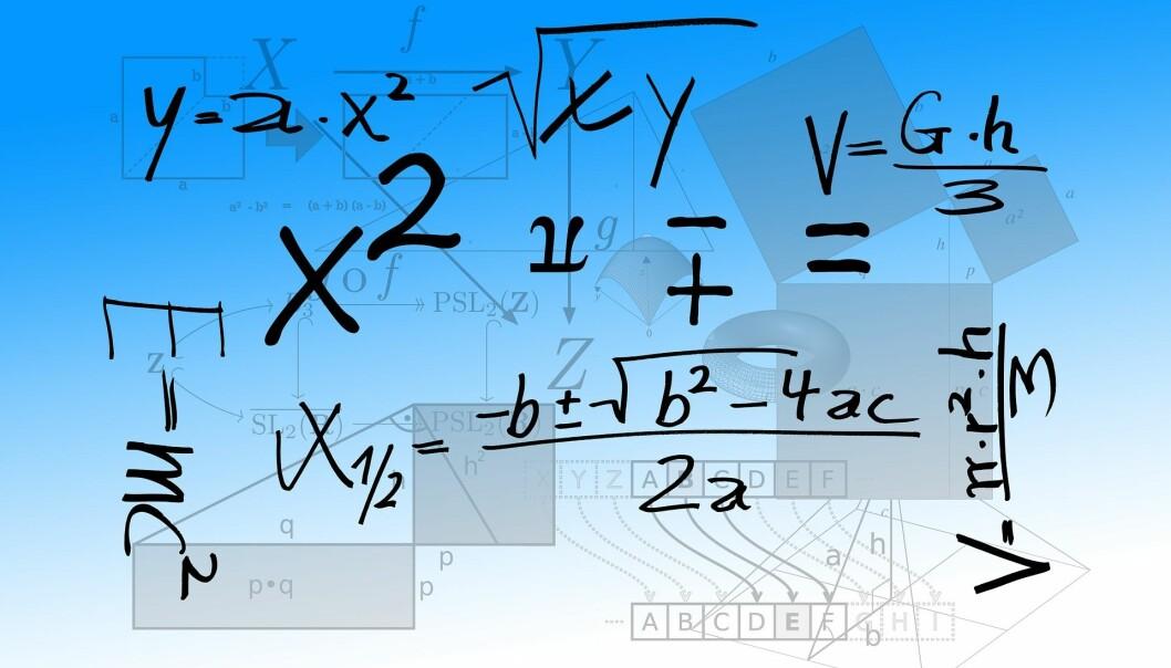 – Noen foreldre påstår at de har klart seg rimelig godt uten å skjønne matematikk. Men den tid er nok forbi, skriver realfagslærer Bjørnar S. Pedersen.