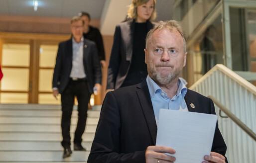15 høringssvar om inntaksmodell i Osloskolen spriker svært mye