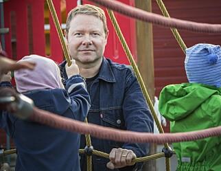 Royne Berget går til Virke – vil jobbe for et alternativ til PBL for ideelle barnehager