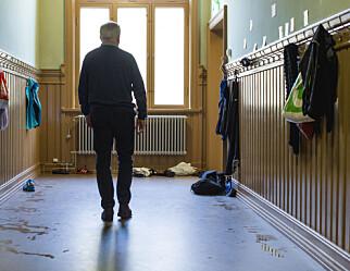 Hver fjerde vgs-lærer i Oslo er vikar