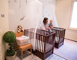 Her er Dubais sjustjerners barnehage